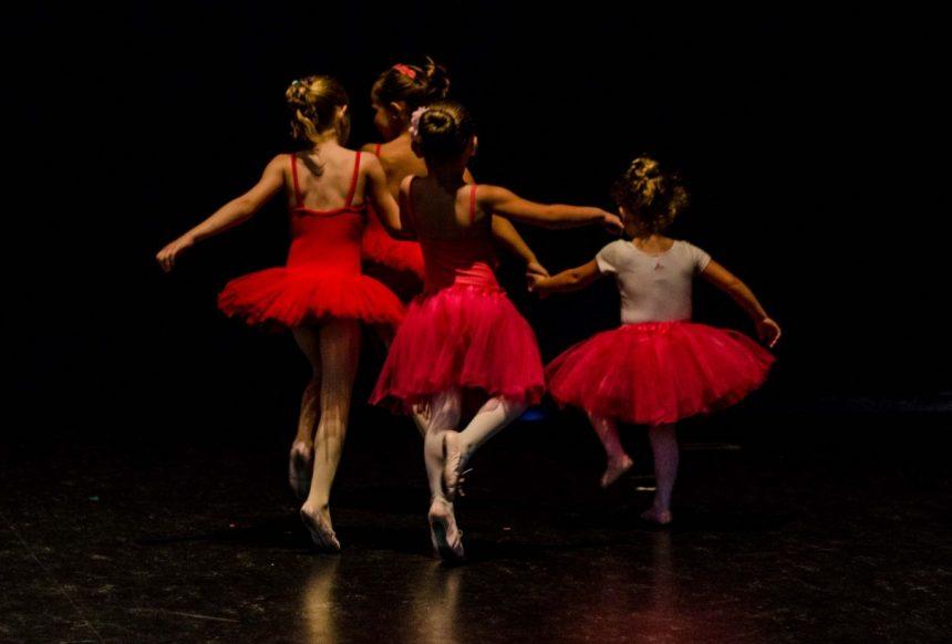 Ballet infantil y Predanza
