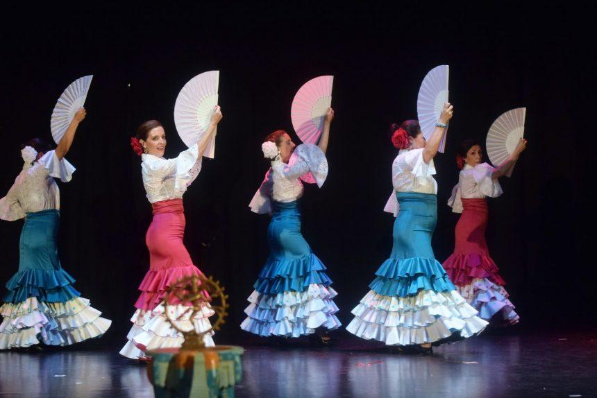 Flamenco y Sevillanas