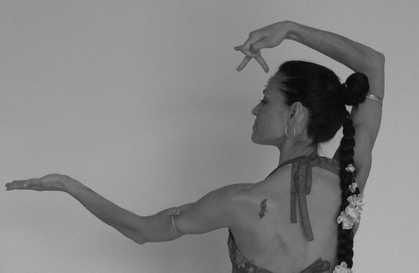 Shivadasi - Escuela de Danza - Yoga Danza - Las Tablas - Madrid