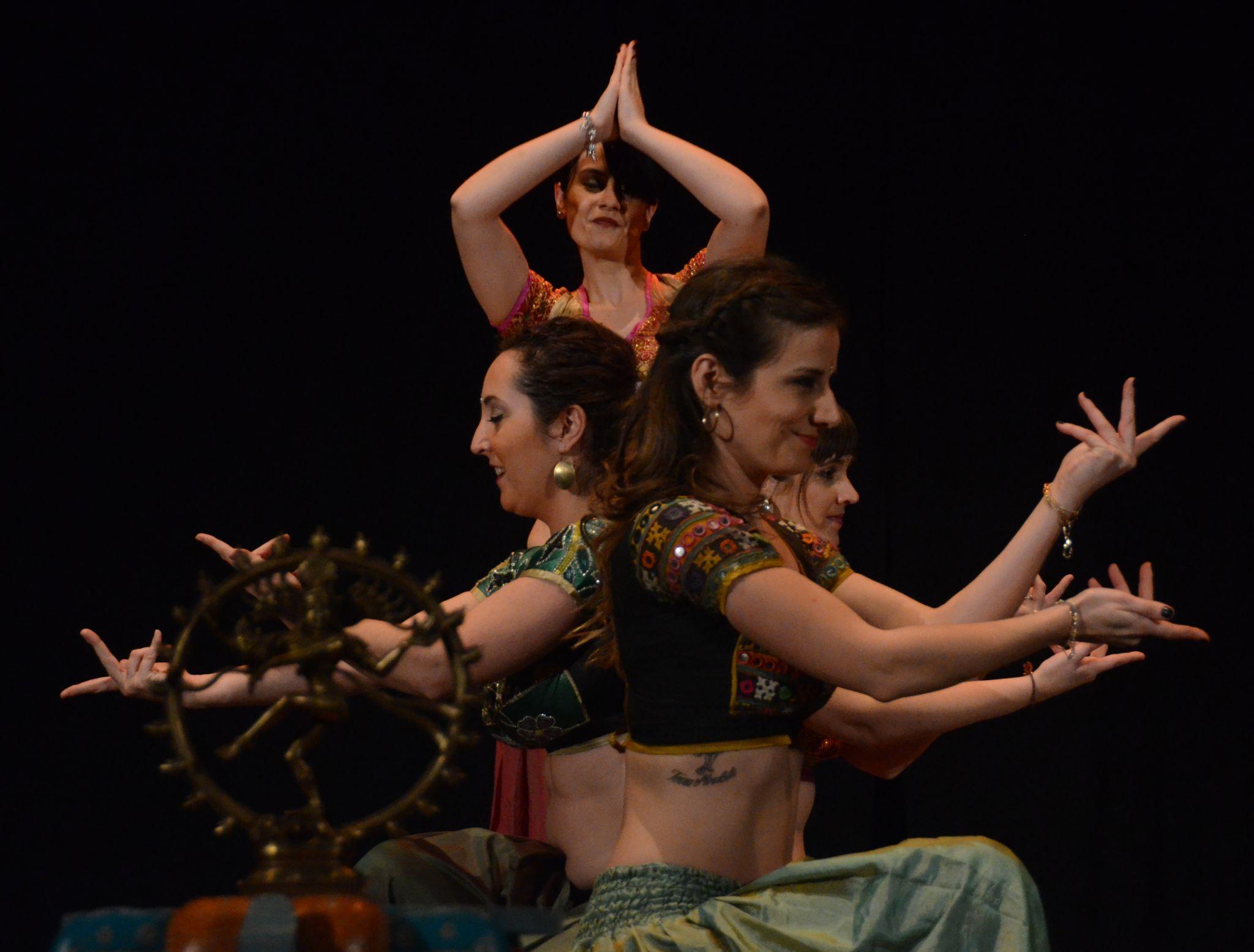 shivadasi_bollywood_las_tablas - escuela de danza - madrid