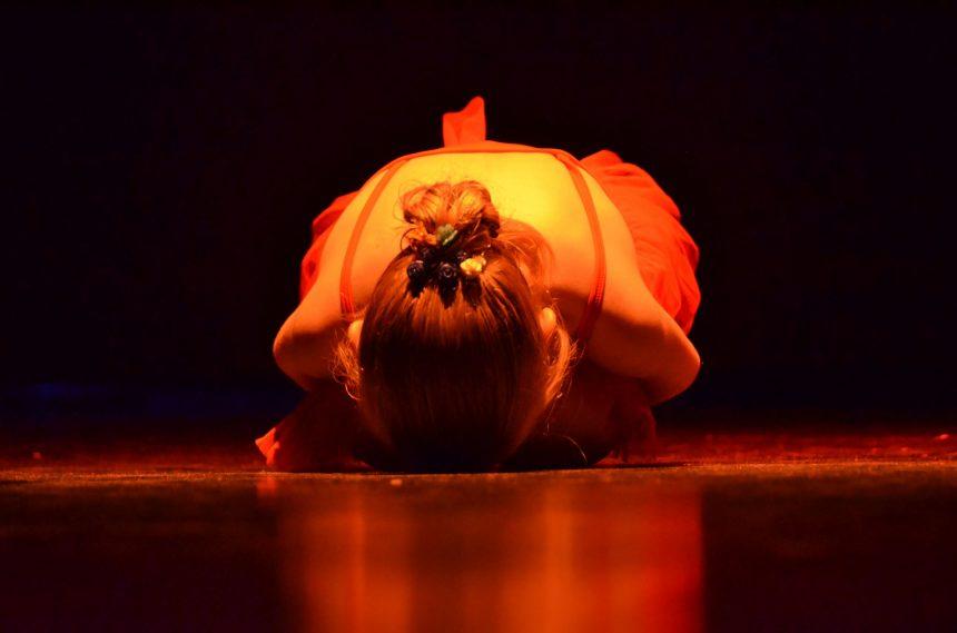 Ballet y Predanza