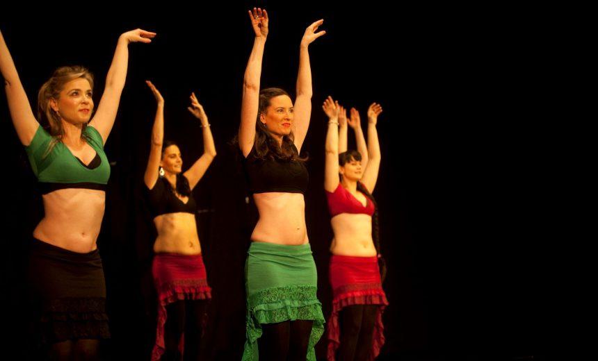 Festivales de Danza
