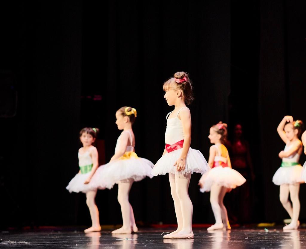 Shivadasi - Escuela de Ballet Clásico y Predanza - Las Tablas, Madrid