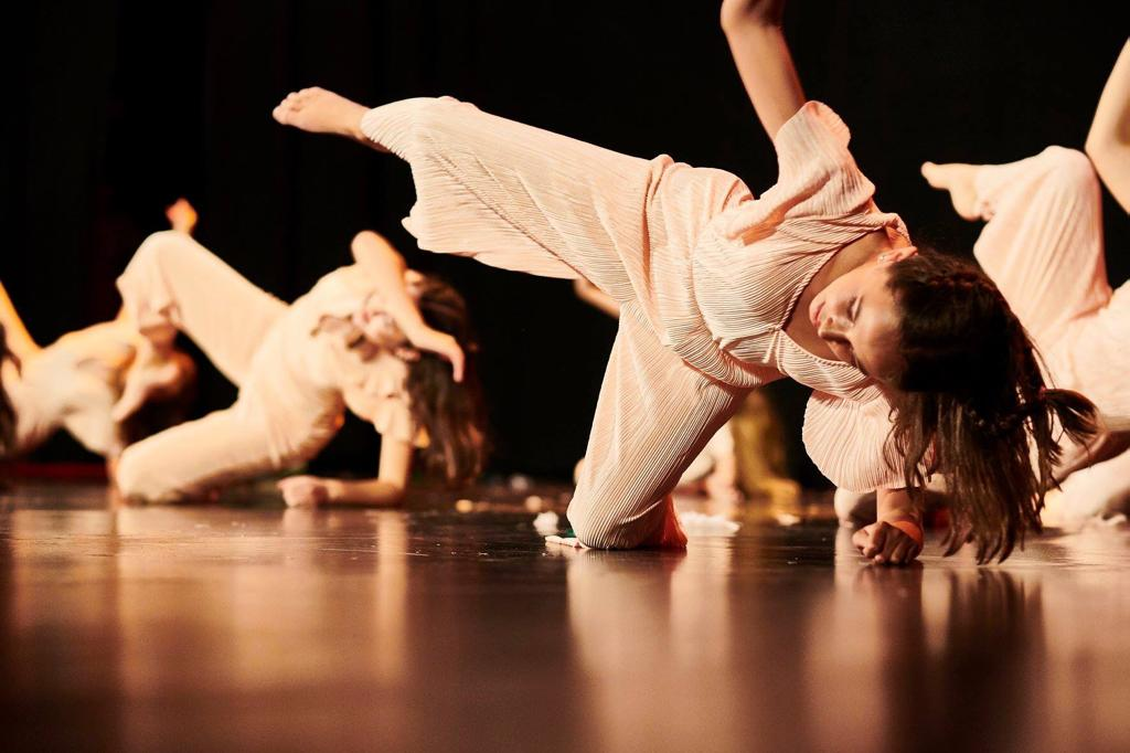 shivadasi danza contemporanea_las tablas madrid