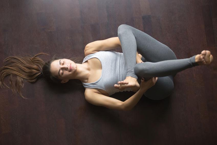 Shivadasi - Escuela de Danza - Las Tablas, Madrid - Estiramientos y colocación postural