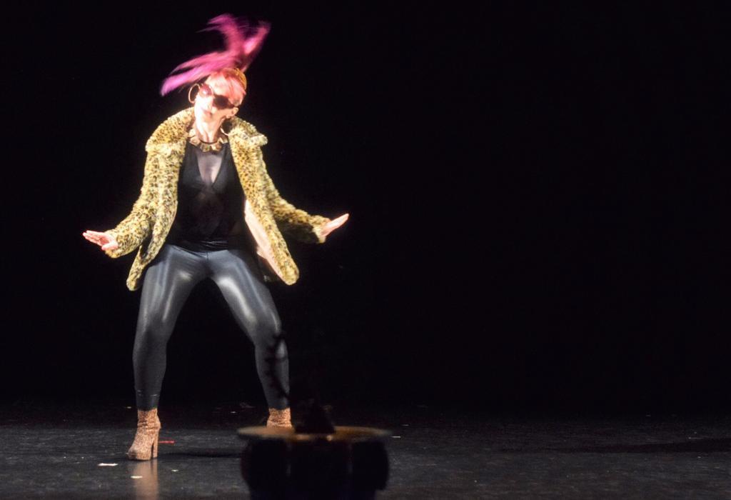Shivadasi - Escuela de Danza - Diva Style - Las Tablas