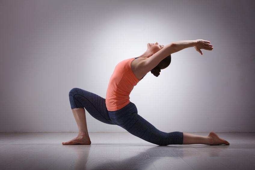Shivadasi - Escuela de Danza - Las Tablas, Madrid - Yoga