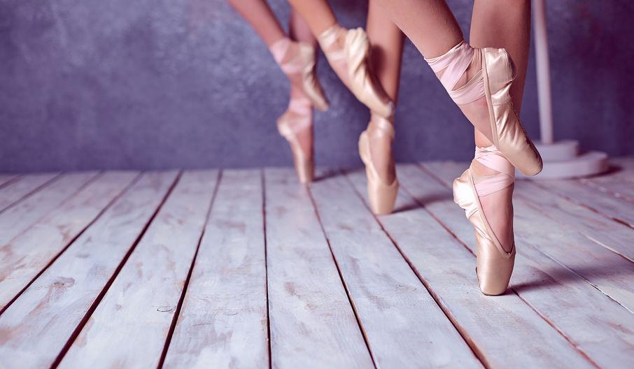 Escuela de Danza - Las Tablas - Shivadasi - Ballet