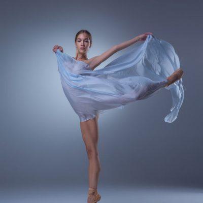 Danza Lírica